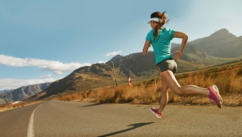 Running helps you live longer