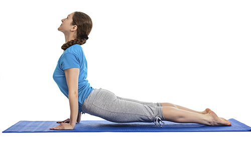Yoga for Runners: 5 Poses You Should Try | Bluefin ...