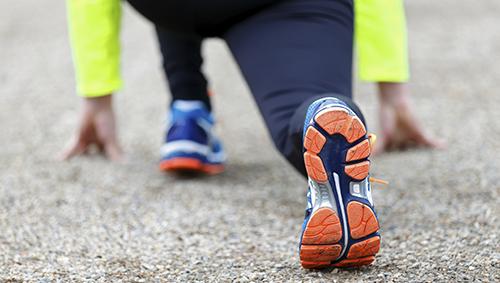 half-marathon-racer