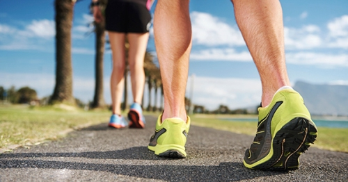 cross-training-walking