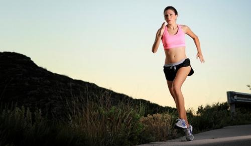 sprinting-intervals