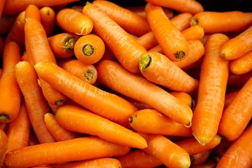 snack-carrots