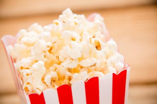snack-popcorn