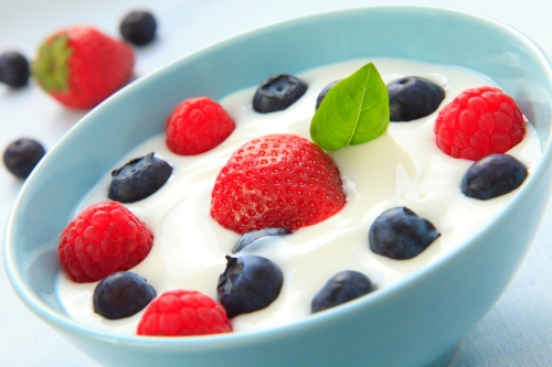 snack-yogurt