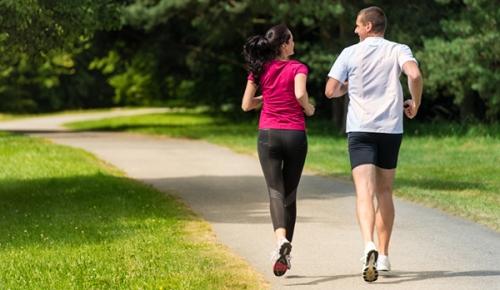 Running-partner